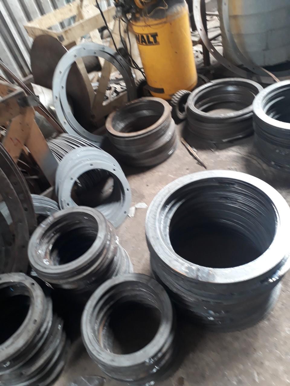 Bích ống xoắn D80-D1600